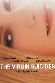 The Virgin Suicides (1999) cover