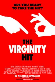 The Virginity Hit (2010) cover