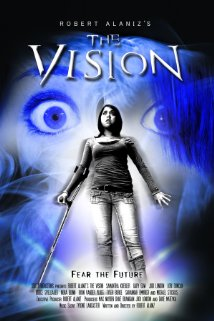 The Vision (2009) cover