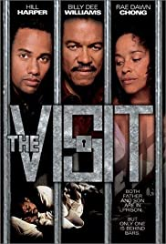 The Visit 2000 poster
