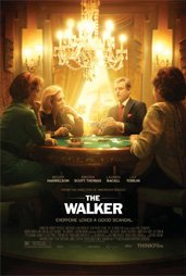 The Walker (2007) cover