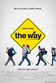 The Way 2010 poster