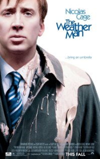 The Weather Man (2005) cover