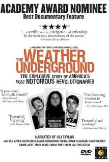The Weather Underground (2002) cover