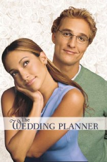 The Wedding Planner (2001) cover