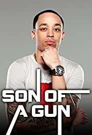 Son of a Gun 2011 poster
