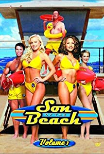 Son of the Beach 2000 poster