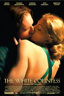 The White Countess (2005) cover