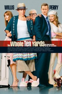 The Whole Ten Yards (2004) cover