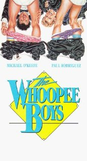 The Whoopee Boys (1986) cover