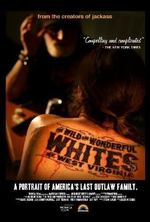 The Wild and Wonderful Whites of West Virginia (2009) cover