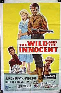 The Wild and the Innocent (1959) cover