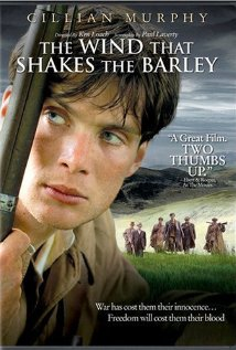 The Wind That Shakes the Barley (2006) cover