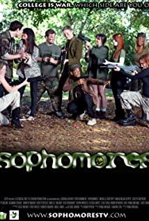 Sophomores 2010 poster