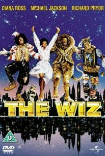 The Wiz (1978) cover