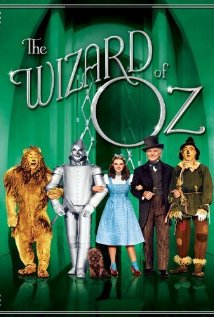 The Wizard of Oz (1939) cover