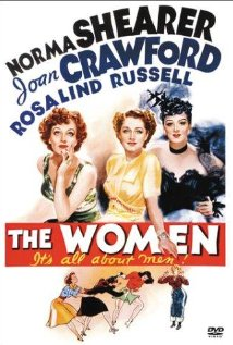 The Women (1939) cover