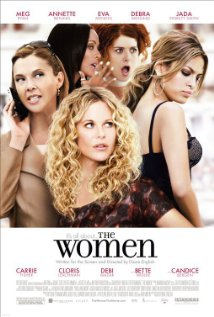 The Women (2008) cover