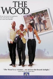 The Wood 1999 poster