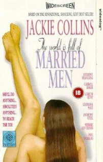 The World Is Full of Married Men 1979 poster