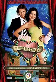 Sos mi vida (2006) cover