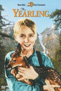 The Yearling (1946) cover