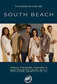 South Beach 2006 poster