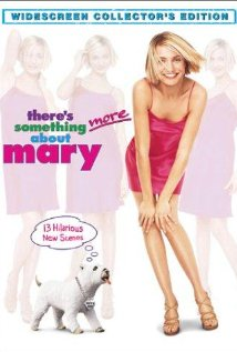 There's Something About Mary (1998) cover