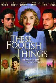These Foolish Things (2006) cover