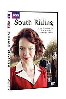 South Riding (2011) cover
