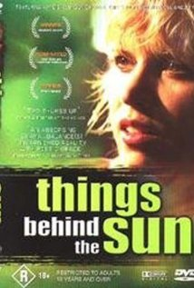 Things Behind the Sun 2001 poster
