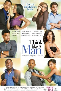 Think Like a Man 2012 poster
