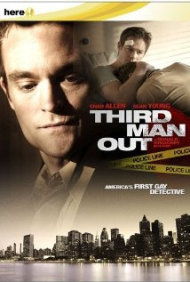 Third Man Out (2005) cover