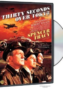 Thirty Seconds Over Tokyo (1944) cover