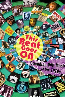 This Beat Goes On: Canadian Pop Music in the 1970s (2009) cover