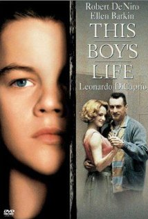 This Boy's Life (1993) cover