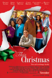 This Christmas (2007) cover