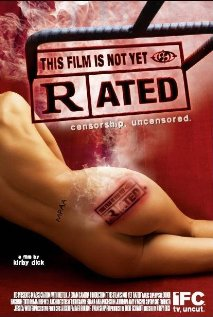 This Film Is Not Yet Rated (2006) cover