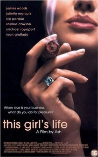 This Girl's Life 2003 poster