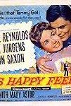 This Happy Feeling (1958) cover