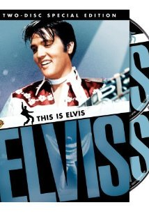 This Is Elvis (1981) cover