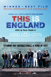 This Is England (2006) cover
