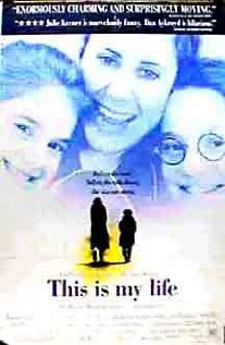 This Is My Life (1992) cover
