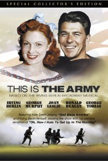This Is the Army (1943) cover