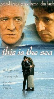 This Is the Sea 1997 poster