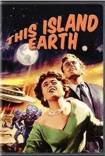 This Island Earth (1955) cover