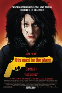 This Must Be the Place (2011) cover