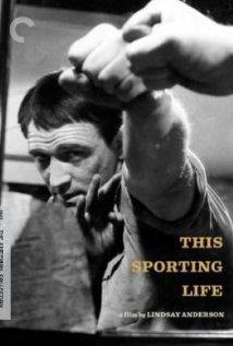 This Sporting Life (1963) cover