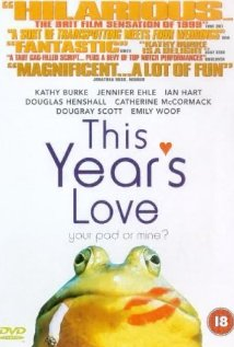 This Year's Love (1999) cover