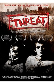 Threat (2006) cover